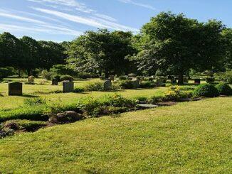 Vilka förändringar behövs inom gravskötseln