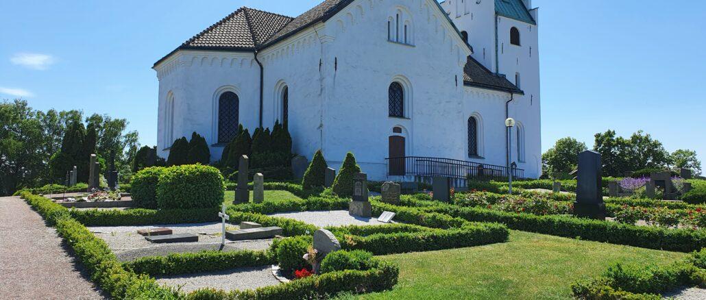 Hur gör vi kyrkogårdarna driftvänliga?